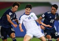 亞洲盃F組積分落定,日本第1進上半區,中國隊陷死亡半區難突圍