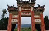 廣東農村一座節婦牌坊,羅定羅鏡翁氏牌坊,許多人不知