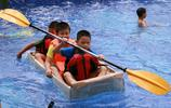 皮划艇,從小練起
