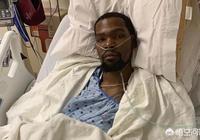 杜蘭特遭遇傷病後,他的主刀醫生認為他能恢復,你怎麼看?到時他還是巨星嗎?