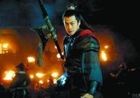 三國第一武將,猛虎轉世,在孃胎中12個月,武功遠超關羽、張飛