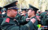 """度過""""想家關""""""""苦累關"""",597名新兵成首都武警"""