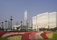 上海最富裕的一個區,人均GDP超30萬,是浦東新區的兩倍