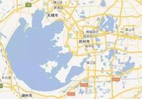 太湖東岸和南岸雖分屬兩個省,江蘇和浙江,但一體化進程正當時