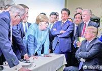 歐盟28國一致決定不參與美國攻打伊朗的行動。這是北約內部凸顯裂痕了嗎?