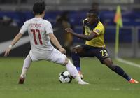 美洲盃|日本和厄瓜多爾無緣八強