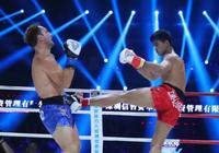連勝多位世界名將,毒蓮隆拉威泰拳、自由搏擊均殺入前十