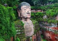 世界第二大佛像,曾經無端消失600年,為何現代突然出現?