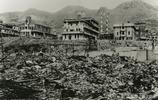 鏡頭下原子彈後的日本