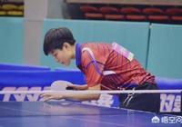 國際乒聯抽籤鬧大烏龍,青公賽國乒同一小將同一時間要打兩個對手。這到底是怎麼回事?