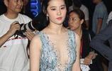 30歲的劉亦菲一改往日風格,大膽著裝,裙子不慎滑落驚到了眾人!
