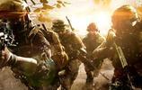 美國五大軍種中的精銳部隊:海軍陸戰隊
