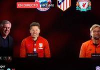 西蒙尼:我會留在馬德里競技的