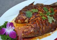 鯽魚怎麼做好吃?浙菜酥燜鯽魚-家常酥燜鯽魚的做法和步驟