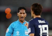 亞洲盃最重處罰到來,一裁判員遭驅逐回國