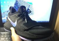 Nike PG1 保羅喬治 測評