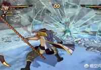 《海賊王:燃燒意志》遊戲中用什麼人物比較好?