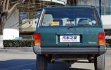 汽車圖集:北京JEEP