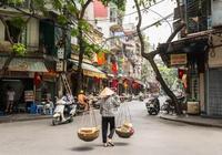 此國家首都髒亂不堪,比不上中國小縣城,當地女孩最喜歡中國男人