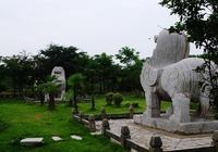 南北朝罕見的有為皇帝,生前有一難言癖好,古怪陵墓震驚考古專家