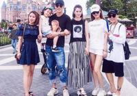 張丹峰畢瀅早有貓膩,洪欣不離婚只因孩子