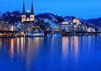 瑞士旅遊——瑞士優選之旅