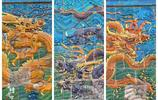 """中國最早的九龍壁不在故宮,而位於這座城市,被譽為""""龍壁之城"""""""