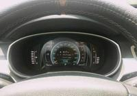 博越1.8T用車9700公里感受,車主:不存在仿陸虎這一說!