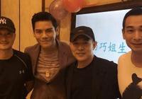 同為師兄弟,吳京趙文卓從未合作,《戰狼3》邀請趙文卓如何?