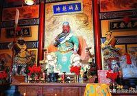 """中國古代有三人被尊為""""武聖"""",除關羽外,第一任任期兩千多年!"""