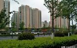 江蘇近海親海第一區——贛榆小城掠影,樓變高了車變多了,美哉