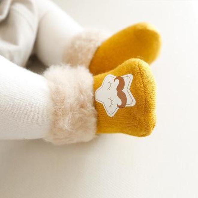 突然發現!今年特別流行這寶寶單品,保暖萌爆,趕緊備上吧