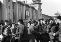 新中國第一次高考的歷史題,你能得幾分?