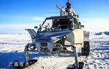 軍事丨俄軍新式雪地突擊車,士兵終於可以架著機槍一路掃射了