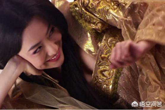 楊廣的皇后蕭皇后到底有多麼漂亮?