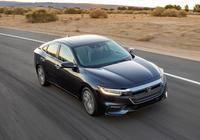 本田又推全新A級車,配1.5L雙電機混動系統,比思域漂亮,或13萬