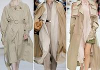 秋冬風衣裡面搭配什麼衣服?這樣穿經典又時尚!
