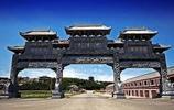 遼寧瀋陽佛教聖地中華寺旅遊風景區