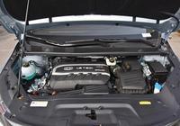 國產豪華MPV車型吉利嘉際,外觀內飾做的比宋MAX好,動力還很強!