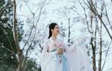 小魚—春琴抄美女攝影作品欣賞(古裝系列十七)