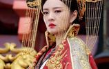 陳喬恩和安以軒飾演了兩個版本的獨孤皇后,大家覺得哪一版漂亮?