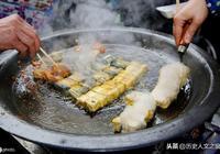 徽州一帶名菜:毛豆腐、臭鱖魚的歷史故事