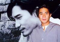 梁朝偉:半本香港電影史