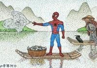 蜘蛛俠迴歸漫威,和鋼鐵俠學到了什麼