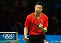 林高遠世界盃迎良機 馬龍:習慣被年輕人挑戰