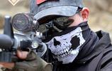 武裝到牙齒的戶外單兵戰術裝備,不娘不俗,哪個爺們見了不眼紅