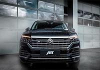 大眾要推出新款豪華SUV,百公里加速僅需5.9秒,寶馬X5都沒它氣派