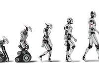 忘記蘋果汽車 讓我們來想想蘋果機器人?