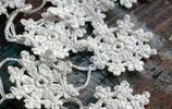 你那裡下雪了嗎,雪花圖解來嘍,喜歡的朋友鉤個吧,裝飾很漂亮
