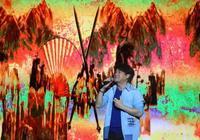 廣元娛樂丨廣元·女兒節 周華健現場演唱《刀劍如夢》
